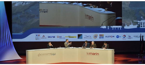 Tenth maritime economy conference