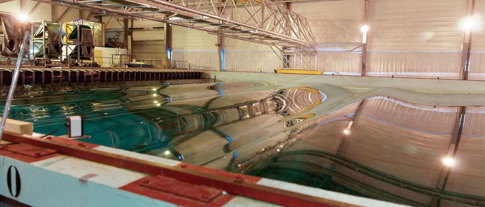 En 2017, Ocean Energy Europe jette l'ancre en Pays de la Loire