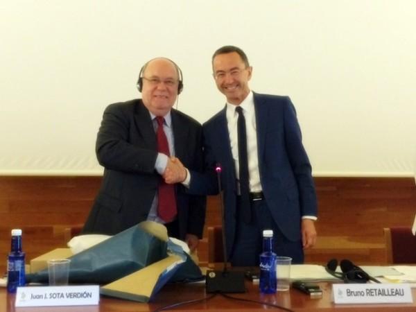 Commission Arc Atlantique