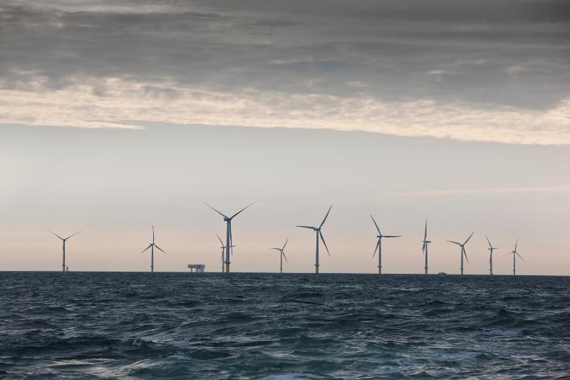 Parc éolien offshore de Saint-Nazaire : tous les feux sont au vert