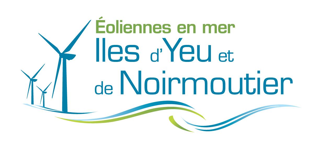 Éoliennes en mer Îles Yeu Noirmoutier - EMR en Pays de la Loire