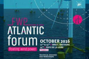 FWP Atlantic Forum – Brest et Pays de la Loire