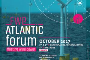 FWP Atlantic Forum – Saint Nazaire et Lorient