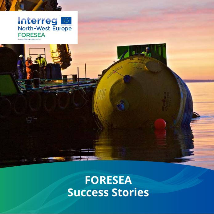 FORESEA : success stories