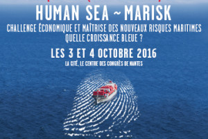 Human Sea Marisk – Colloque international – Nantes