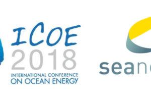 Seanergy /ICOE 2018