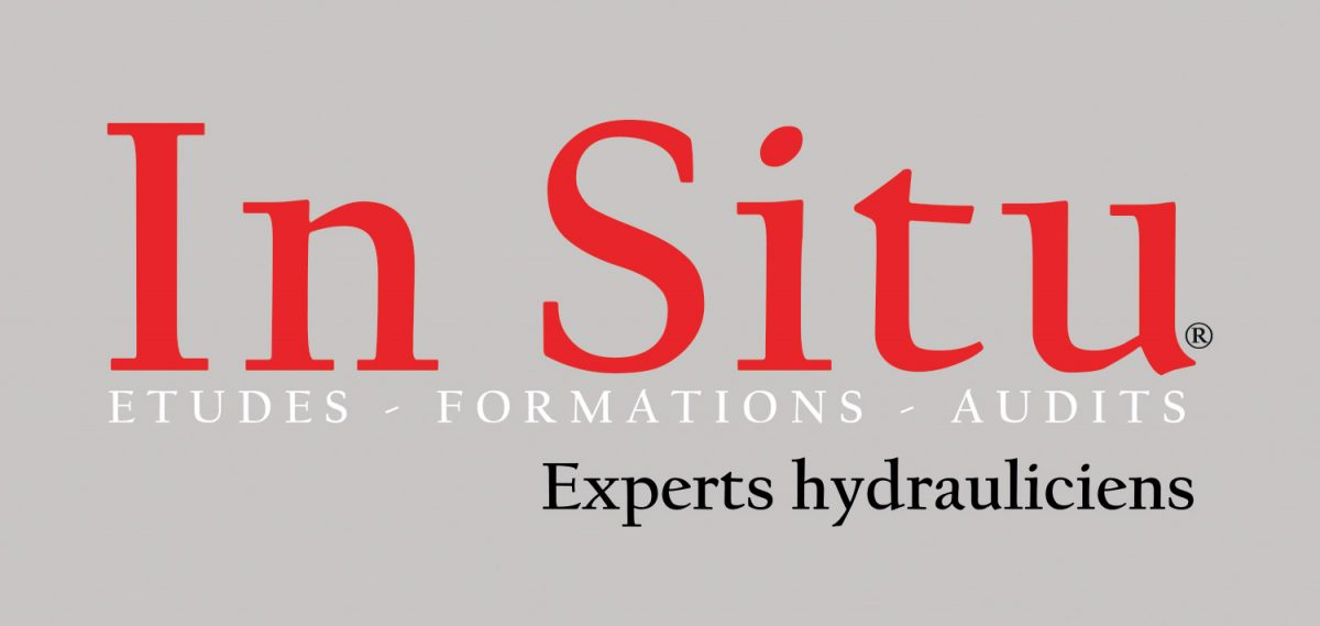 IN SITU – EXPERTS HYDRAULICIENS