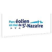Parc éolien en mer de Saint Nazaire