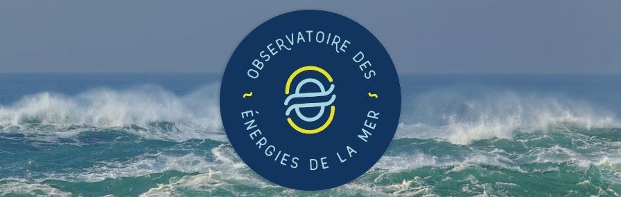 Observatoire des énergies de la mer 2018 : votre contribution avant le 9 février