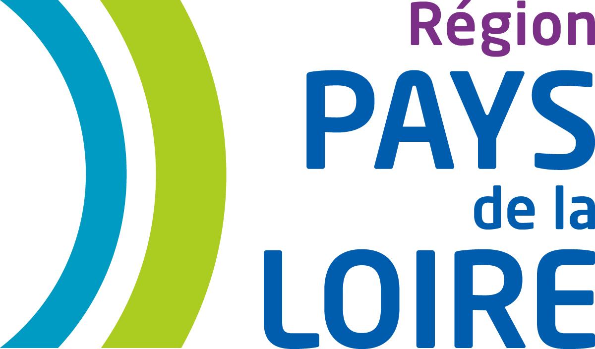 logo region des PDL