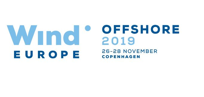 WindEurope Offshore Copenhague