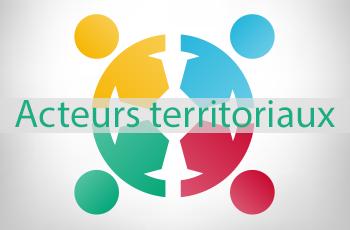 Acteurs territoriaux