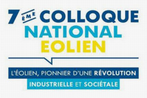 Colloque national Eolien – FEE