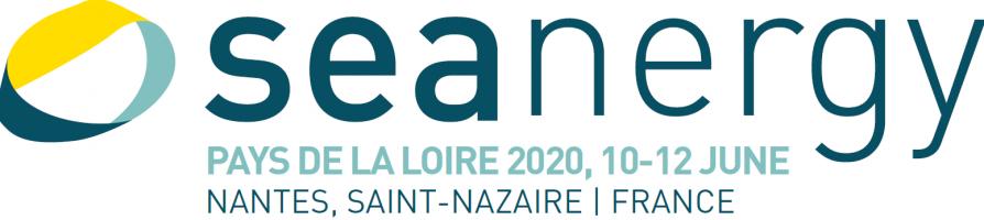 logo seanergy 2020