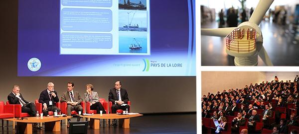 Colloque national EMR à Nantes © Ouest Médias