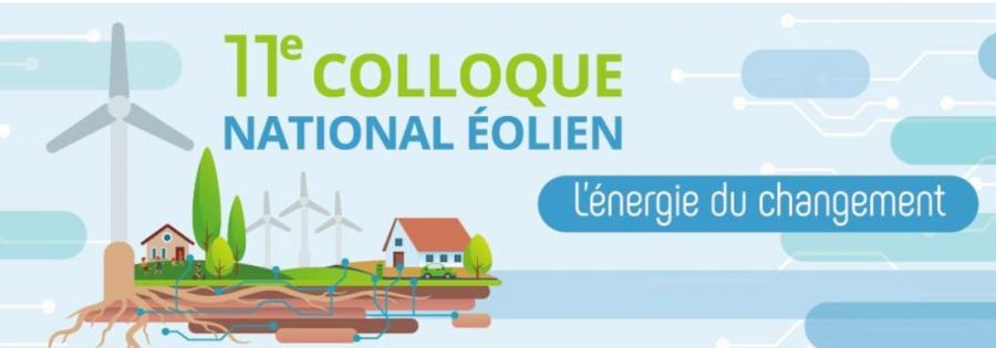 colloque national eolien