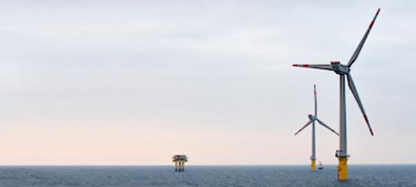 Une coentreprise entre Areva et Gamesa dans l'éolien offshore