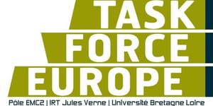 Task Force Europe  : les Energies Marines Renouvelables !