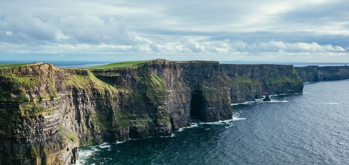 mission irlande