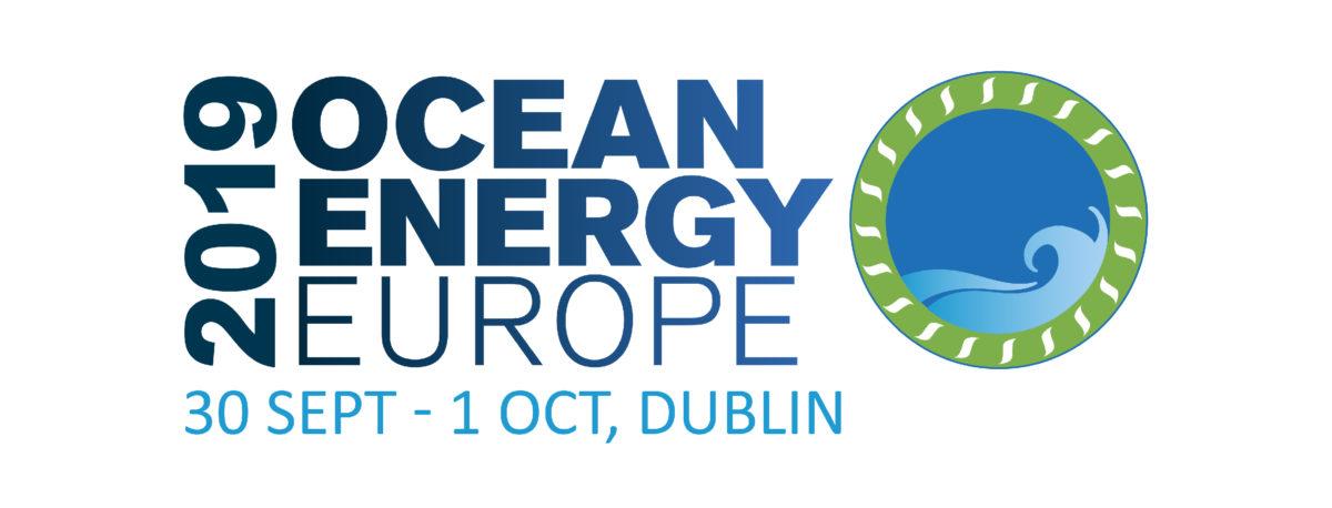 Ocean Energy Europe à Dublin