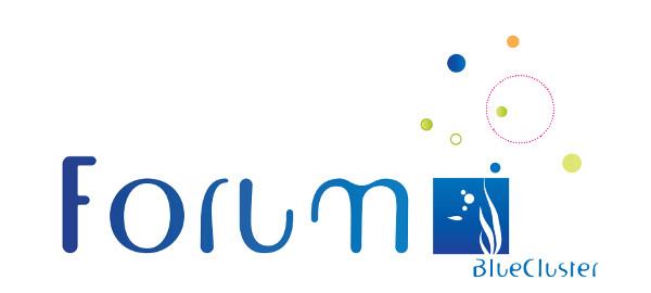 Forum Blue Cluster