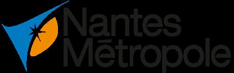 Logo Nantes Metropole