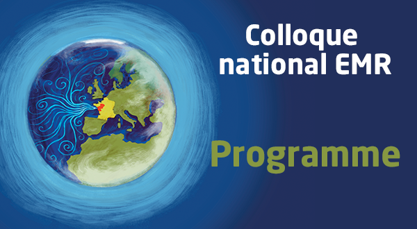 Le colloque national EMR