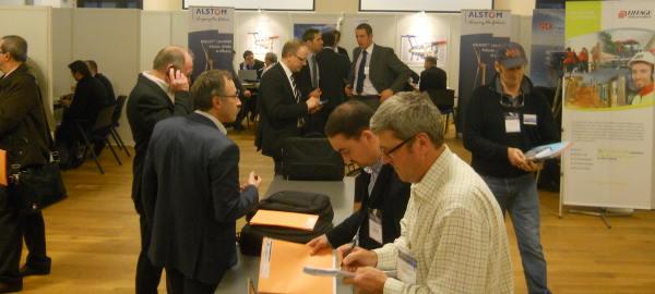 Alstom's local meet-ups