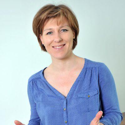 Sandrine Mollé